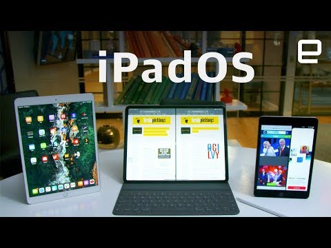 Apple iPadOS review:
