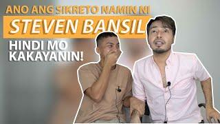Download ANO ANG SIKRETO NAMIN NI STEVEN BANSIL? DI MO KAYA! HAHAH