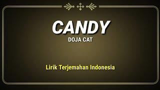 #candy #dojacat #lirikterjemahanindonesia