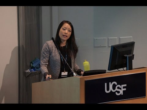 UCSF Psychiatry Grand Rounds: Food Insecurity and Smoking