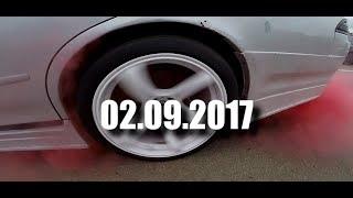 Драг Братск 02.09.2017 Трейлер