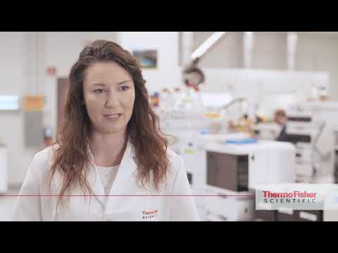 Thermo Fisher Scientific Facility Tour, Bend OR