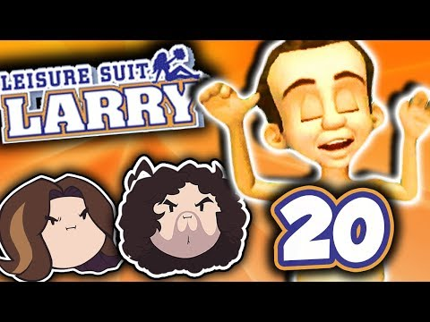 Leisure Suit Larry MCL: Monkey See Monkey Do - PART 20 - Game Grumps