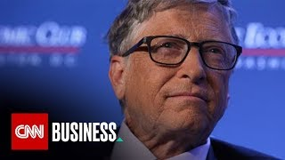 Bill Gates would stąrt this kind of company today