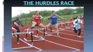 Winsie-Ann Cuffie-Run the Race to WIN! part2.avi