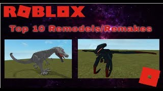 Roblox Dinosaur Simulator - 10 Dinos/Skins That Aren't Out Yet