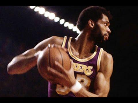 Documental Kareem Abdul Jabbar NBA| Canal+ El cambio