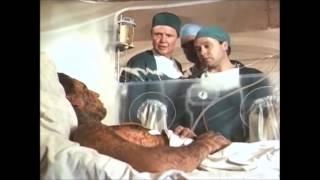 Художественные фильмы про Чернобыль. Обзор.