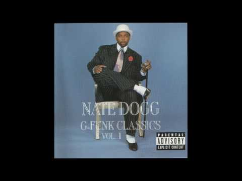 Nate Dogg - G-Funk Classics Vol.1 (Full album+bonus track) 1997