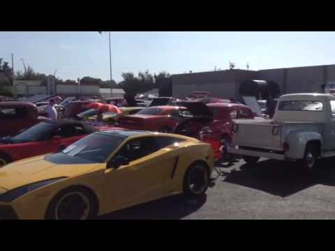 Ideal Classic Cars Car Show Anniversary Celebration April YouTube - Ideal classic cars car show
