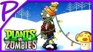 Растения против зомби #10 (Plants vs zombies). Игра для Детей #РАЗВЛЕКАЙКА