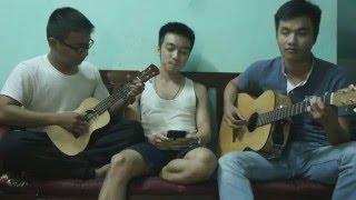 Yên Bình - Guitar & Ukulele cover