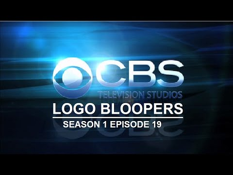CBS Television Studios Logo Bloopers Season 1 Episode 19