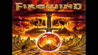 Firewind - I Will Fight Alone