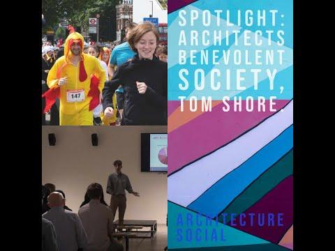 Architects Benevolent Society, Tom Shore