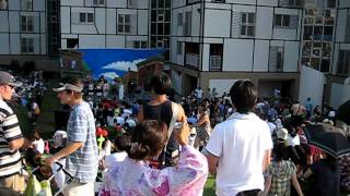 Friendship Day at US Embassy Tokyo housing compound (Aug 2010)
