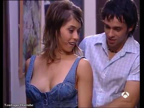 Erika Sanz Mis Adorables Vecinos Desnuda Video 6 thumbnail