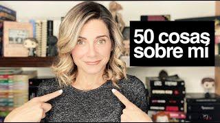 50 COSAS SOBRE MI // ELdV