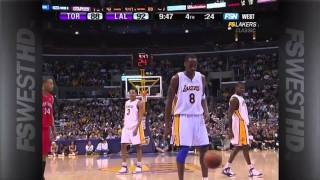 Kobe Bryant 81 Points (HD)