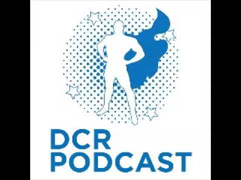 DCR Podcast S2-11 - Harley Hears A Who | DC Comics Recaps For 14Dec14
