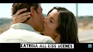 Top Scene Kiss Hot Kafrina Kaif Bintang India