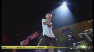Chris Brown - Biggest Fan (Carpe Diem Tour) HD