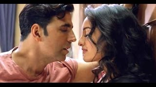 HOLIDAY Theatrical Trailer | Akshay Kumar, Sonakshi Sinha