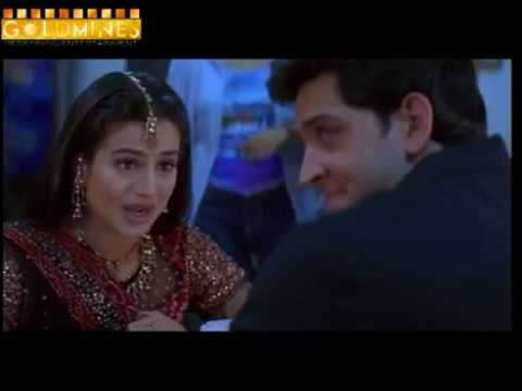 Ameesha Patel Cute Dialogue from Aap Mujhe Achche Lagne Lage Movie...