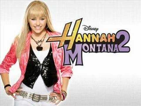 Hannah Montana - Rock Star - Full Album Hq