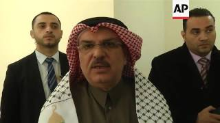 Qatar gifts new homes to Gazans thumbnail