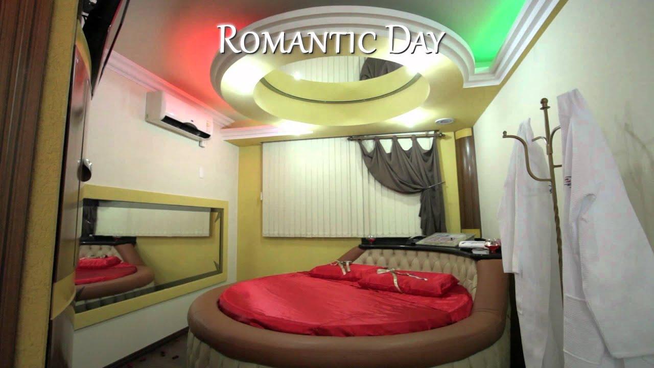 dallas motel decoração romantic day youtube