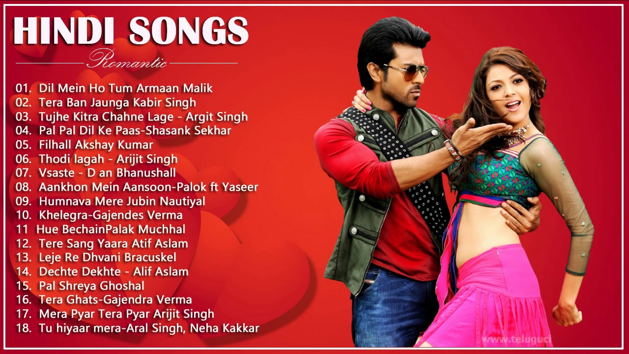 Download Bollywood Romantic Love Songs 2020 - New Hindi Songs 2020 November - Bollywood Hits Songs 2020