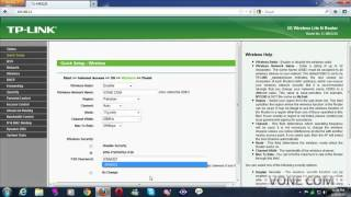Ptcl EVO 3G usb Configuration with TP-Link Router