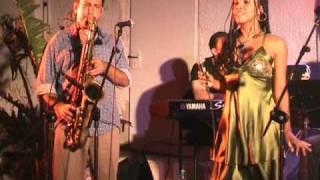 Elisete- Si  bemol (Live at Teatron hasimta)