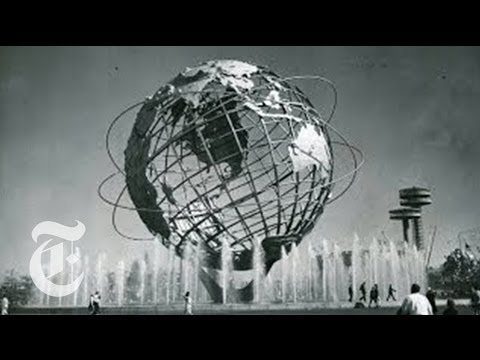 The 1964 New York World's Fair | Think Back | The New York Times
