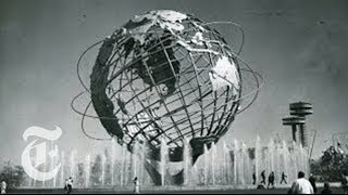 The 1964 New York World