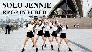 [KPOP IN PUBLIC] SOLO - JENNIE DANCE COVER