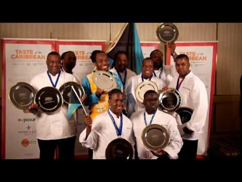 TTMay12 16 Bahamas Culinary Team Preparations