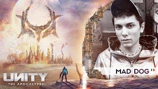 Video Interview Mad Dog (Official UNITY - The Apocalypse Anthem 2015) download MP3, 3GP, MP4, WEBM, AVI, FLV November 2017