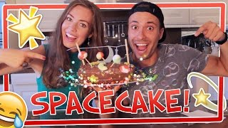 Spacecake Maken! (20FURkitchen) | #Furtjuh