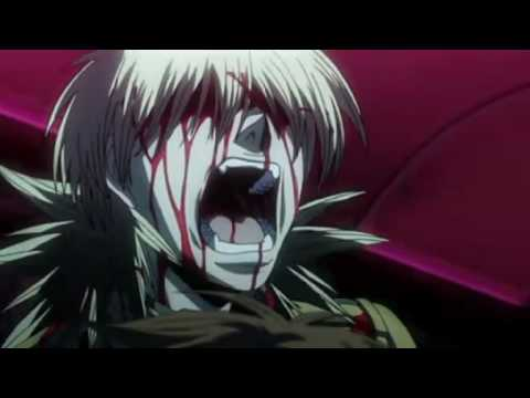 Hellsing Ultimate AMV - Seras' Undisclosed Desires - YouTube