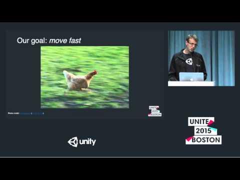 Unite 2015 - IL2CPP: Profiling and Debugging