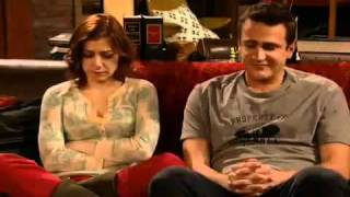How I Met Your Mother Season 1 Bloopers thumbnail