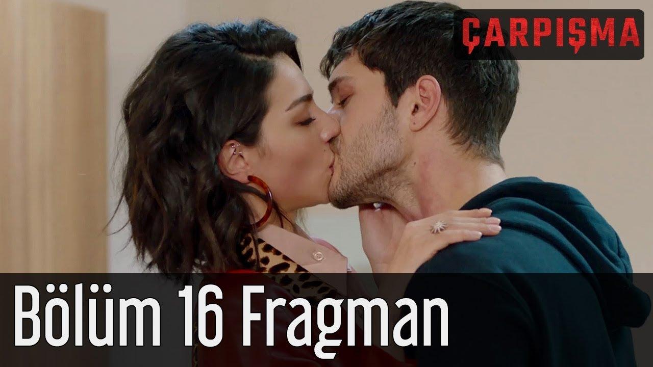 Çarpışma 16. Bölüm Fragman