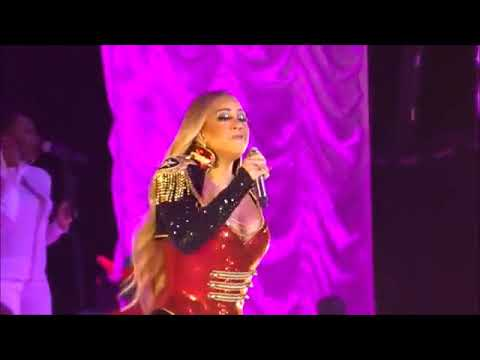 Mariah Carey All I Want For Christmas Mic Feed.Shocking Mic Feed Mariah Carey All I Want For Christmas Is You At Iheart Radio 2018