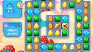 Candy Crush Soda Saga Level 36 NEW