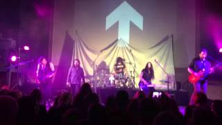 Pop Evil- Ways To Get High LIVE