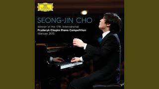 Chopin: Piano Sonata No.2 In B Flat Minor, Op.35 - 2. Scherzo - Più lento - Tempo I (Live)