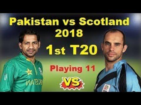 Pakistan VS Scotland LIVE MATCH LIVE :: thumbnail