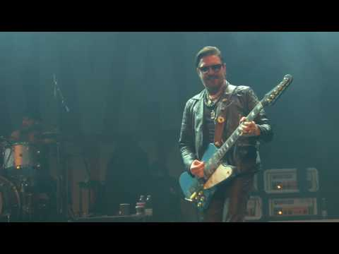 RIVAL SONS - Tell Me Something (Live) mp3